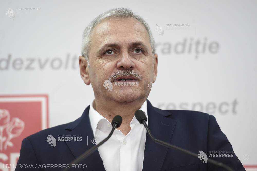 Liviu Dragnea: Fiecare actual ministru va fi analizat cu toată seriozitatea