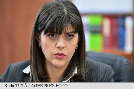 Kovesi: Niciodată nu am încălcat nici legea și nici Codul deontologic în ceea ce am făcut ca magistrat
