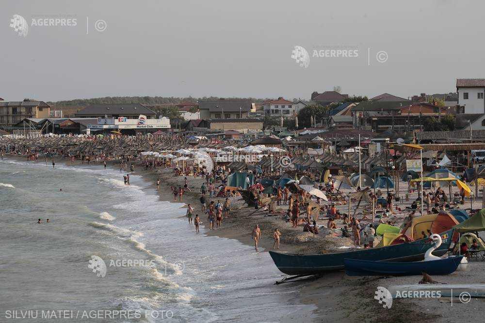 Organizaţia Patronală Mamaia-Constanţa promovează turismul pe litoralul românesc, la Târgul de Turism al României