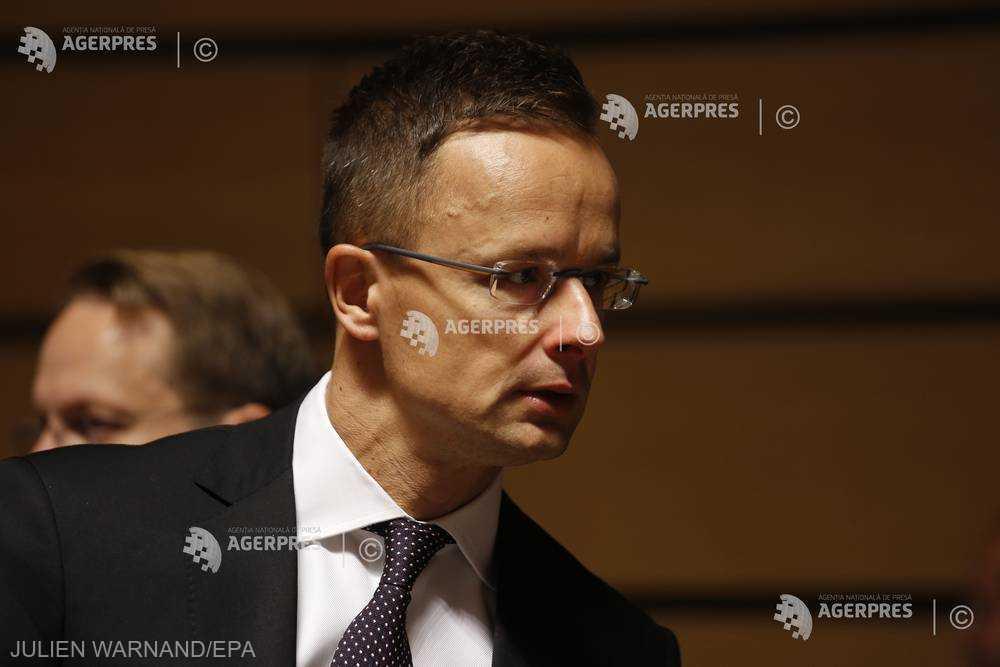 Ungaria cere restabilirea cooperării economice între UE şi Rusia