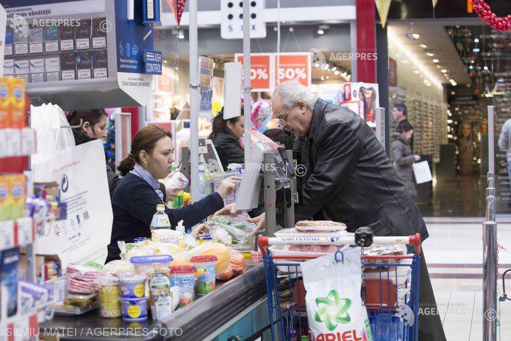 România a înregistrat un deficit de 853,9 milioane de euro în comerţul cu produse agroalimentare, în 2017
