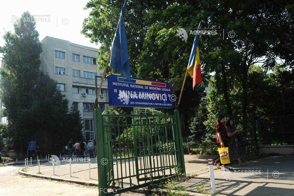 DOCUMENTAR: 160 de ani de la naşterea medicului legist Mina Minovici