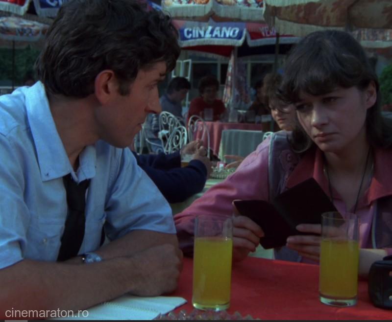 TEATRU ŞI FILME ROMÂNEŞTI: ''Buletin de Bucureşti'' (1983) şi ''Căsătorie cu repetiţie'' (1985)