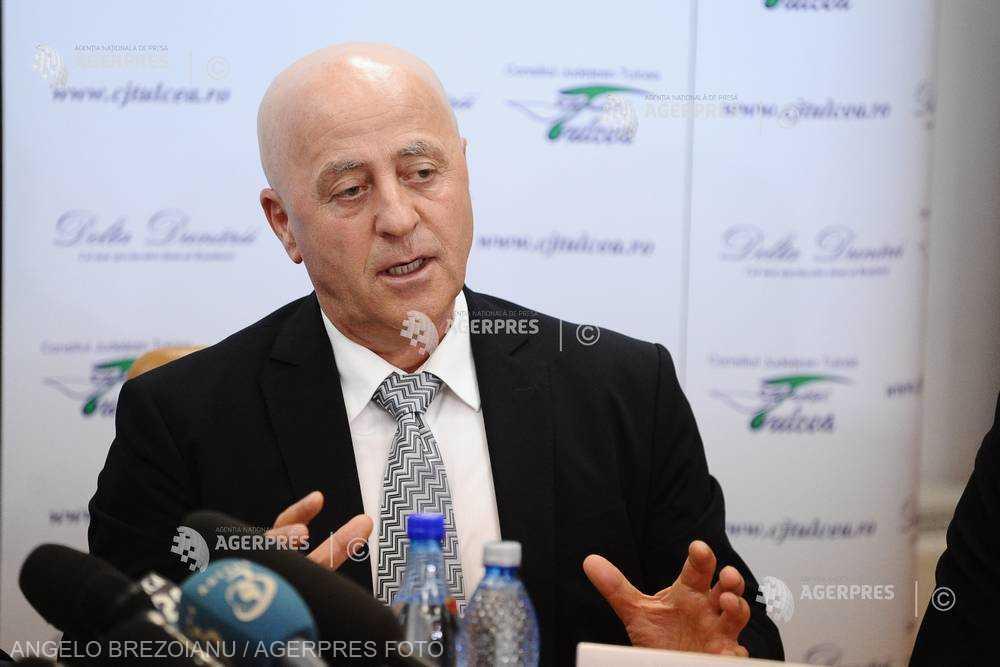 Tulcea: Consiliul Judeţean transmite Ministerului Transporturilor cererea de finanţare pentru portul din municipiul reşedinţă