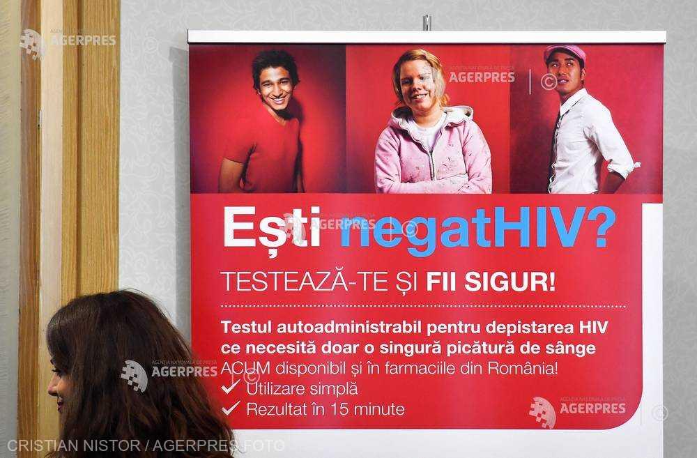 DOCUMENTAR: 35 de ani de la descoperirea virusului HIV, care provoacă SIDA