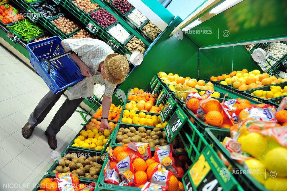 România a importat fructe în valoare de circa 61 milioane euro, în ianuarie 2019