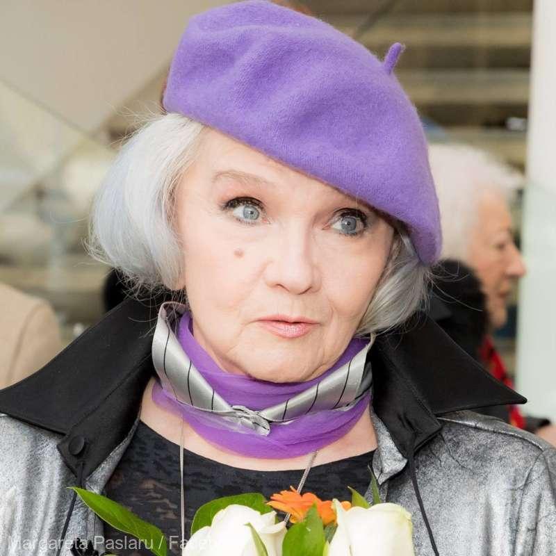 DOCUMENTAR: Marea artistă Margareta Pâslaru la aniversarea a 75 de ani de viaţă şi 60 de ani de carieră artistică