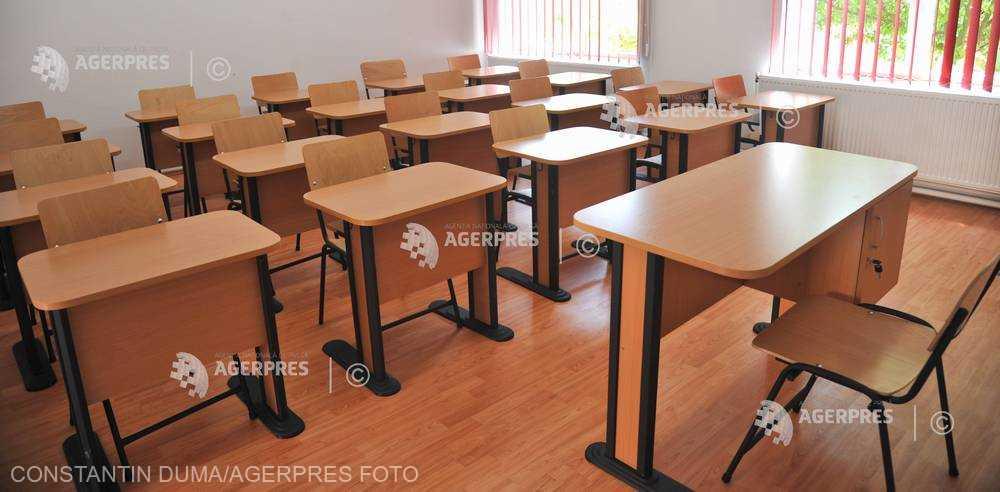 MEN - înscriere în învăţământul primar (prima etapă): 75.882 de cereri depuse în prima săptămână