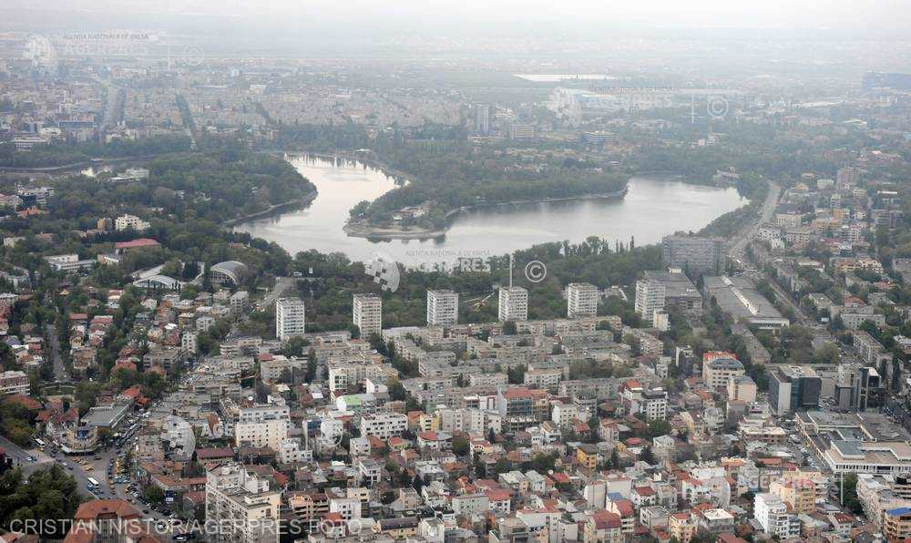 Zona de la intersecţia Barbu Văcărescu-Pipera-Floreasca, cel mai efervescent perimetru imobiliar din România (analiză)
