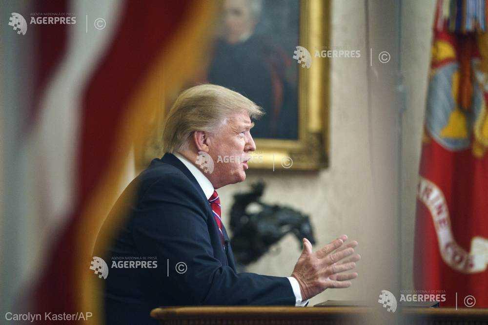 Preşedintele american Donald Trump l-a primit pe Kim Yong Chol, ''mâna dreaptă'' a liderului nord-coreean