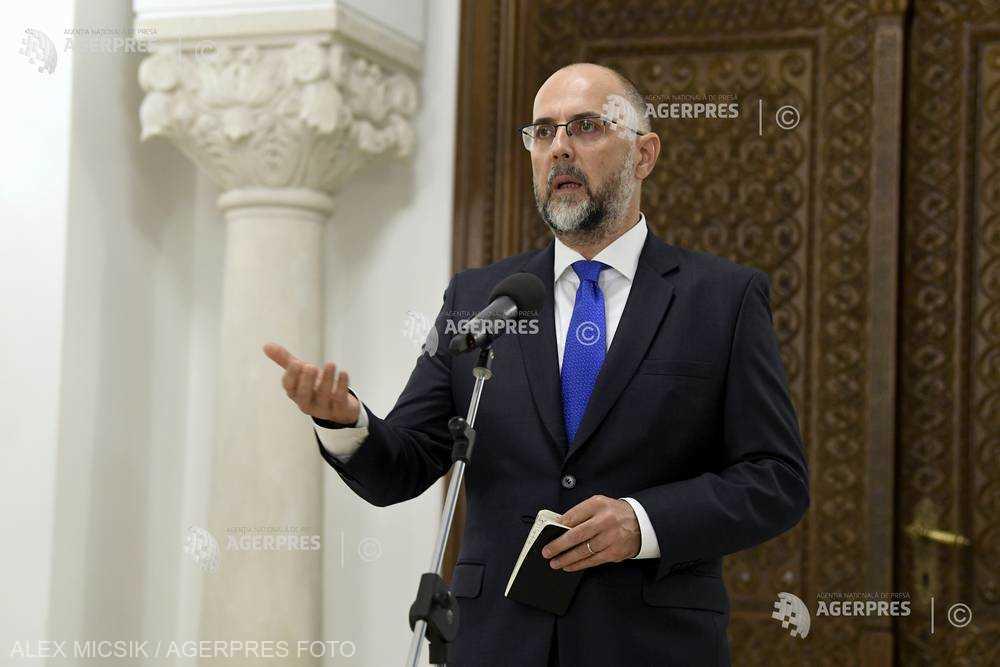 Kelemen Hunor: Întrebările pentru referendum sunt clare, răspundem afirmativ la ambele