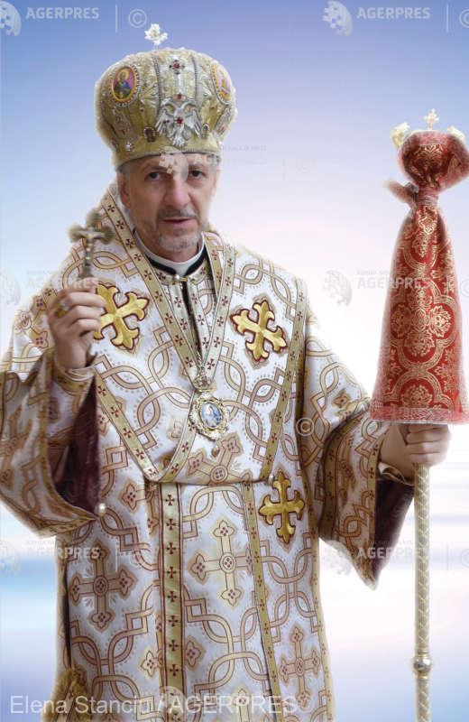PS Florentin Crihălmeanu, în Pastorala de Paşti: A trăi misterele credinţei înseamnă a trăi ce mărturisim