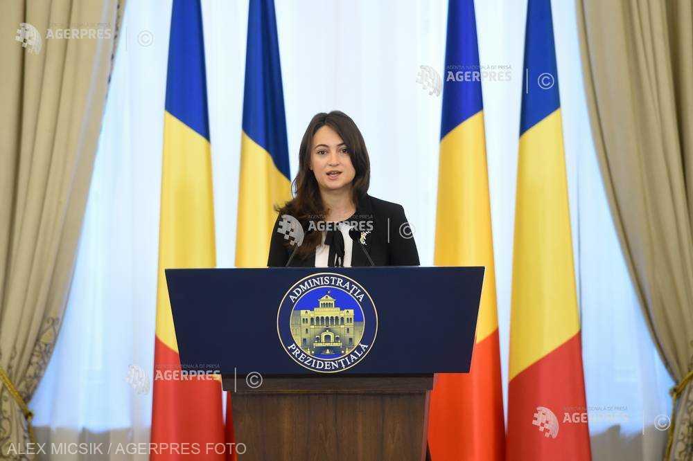 Preşedintele Iohannis a semnat decretul privind organizarea referendumului