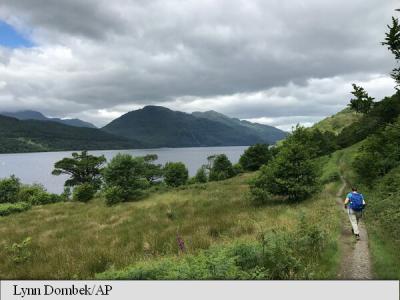 Scoția, votată cea mai frumoasă țară din lume de cititorii unui ghid de turism