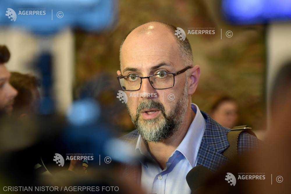 Kelemen Hunor: Pentru majoritatea oamenilor nu a existat o problemă urgentă, care trebuie rezolvată la referendum