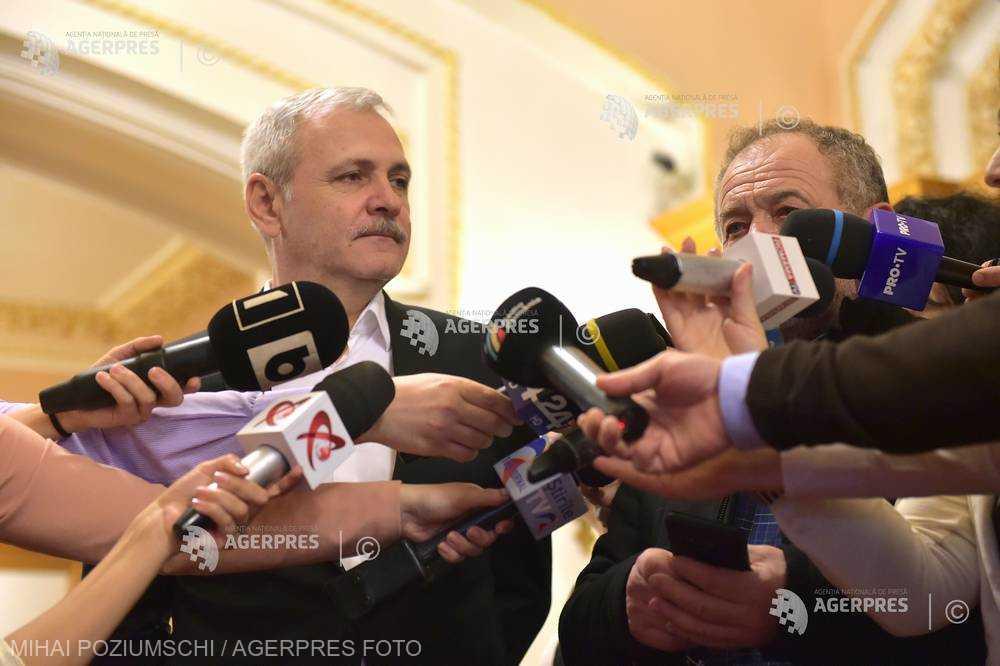 Dragnea anunţă o remaniere a Guvernului până cel târziu la începutul lunii octombrie