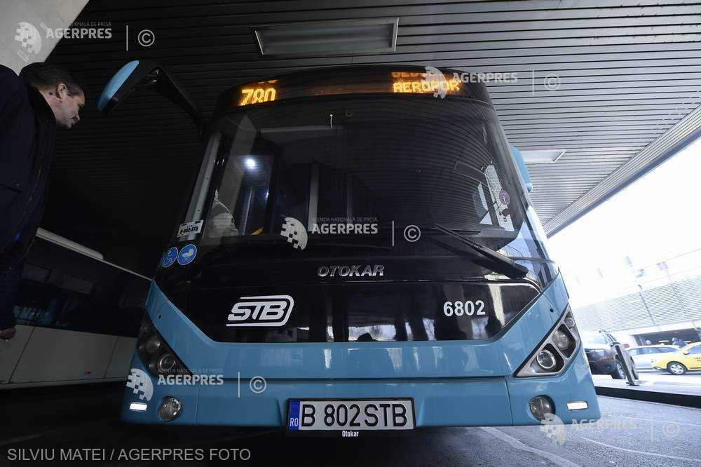 STB îmbunătăţeşte condiţiile de transport pentru călători