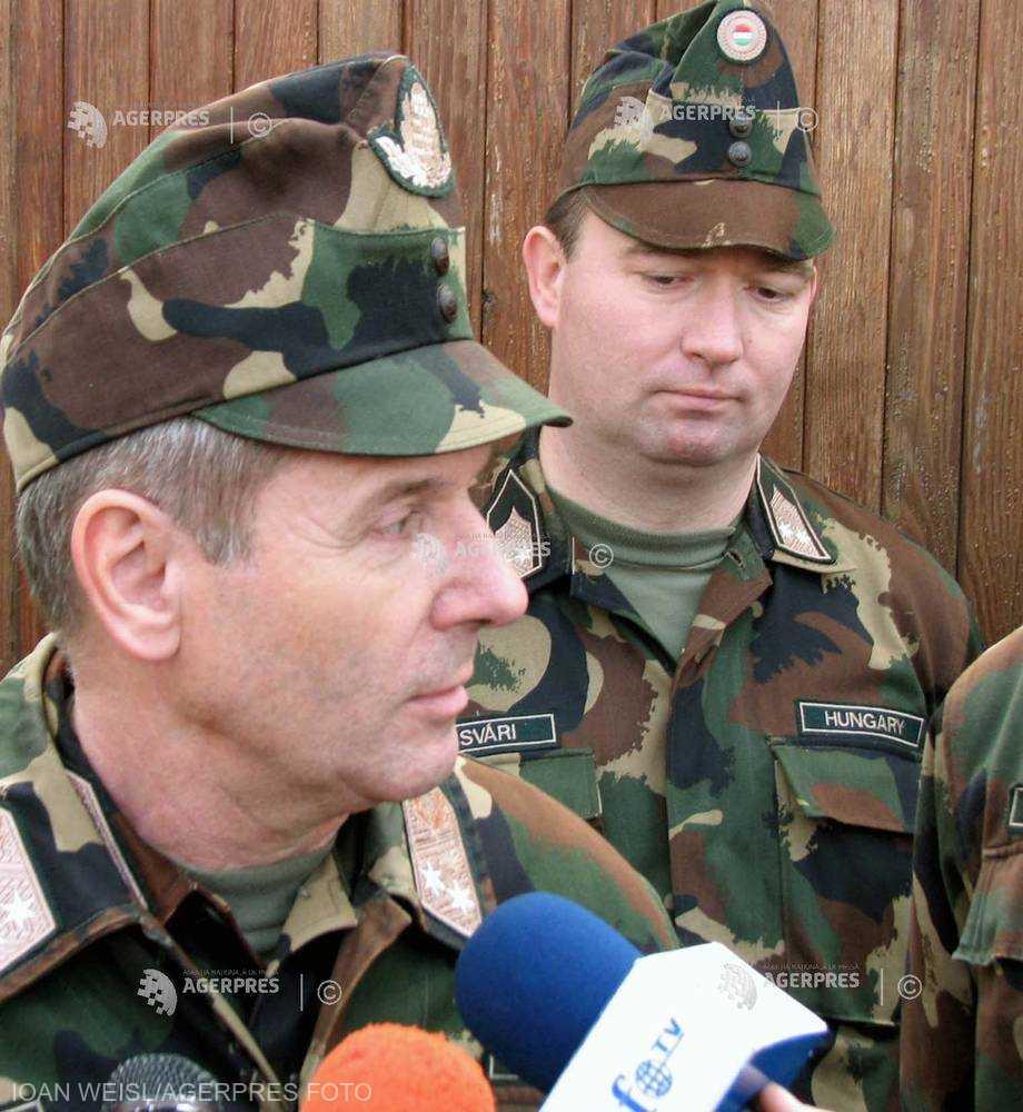 Ministrul ungar al apărării Tibor Benko: Migraţia este cea mai mare ameninţare pentru Europa