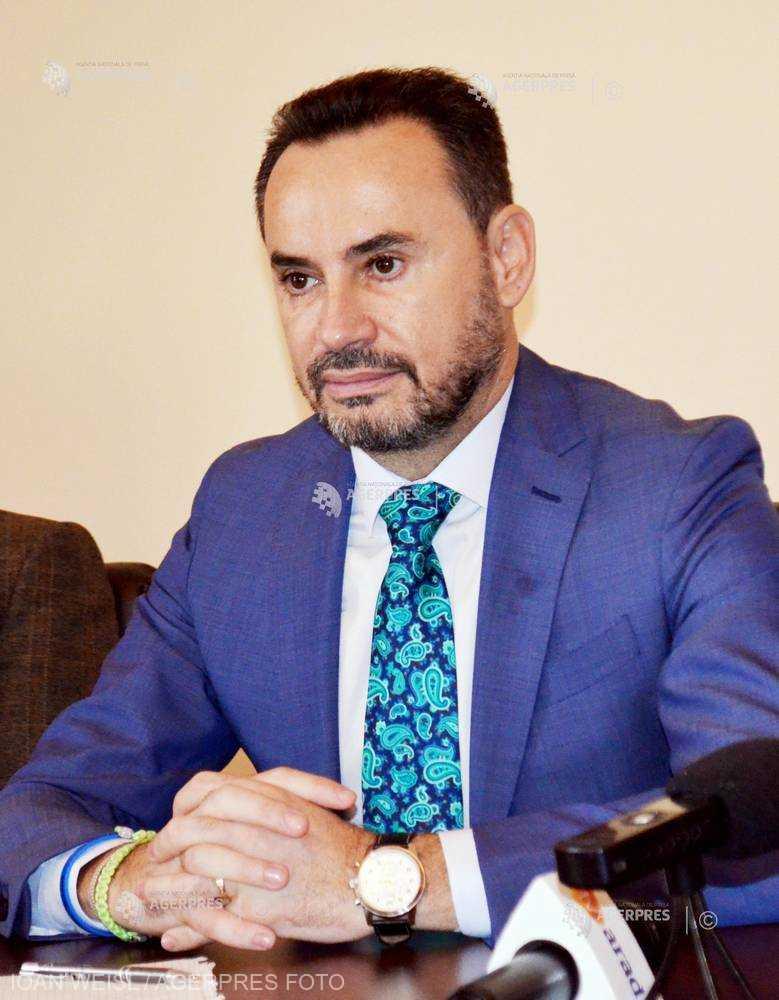 Gheorghe Falcă: România va fi gazda Summitului autorităţilor locale şi regionale din UE în 2019