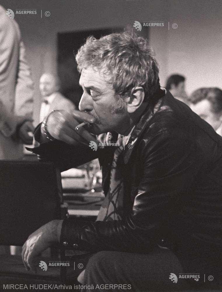 DOCUMENTAR: 35 de ani de la moartea marelui actor Amza Pellea