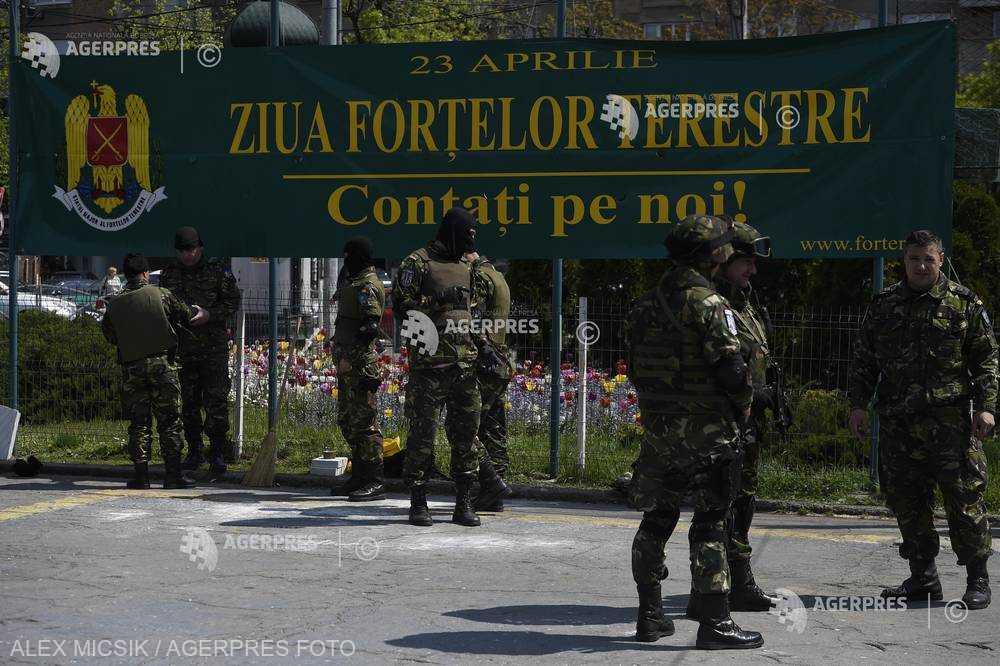 Ziua Forţelor Terestre