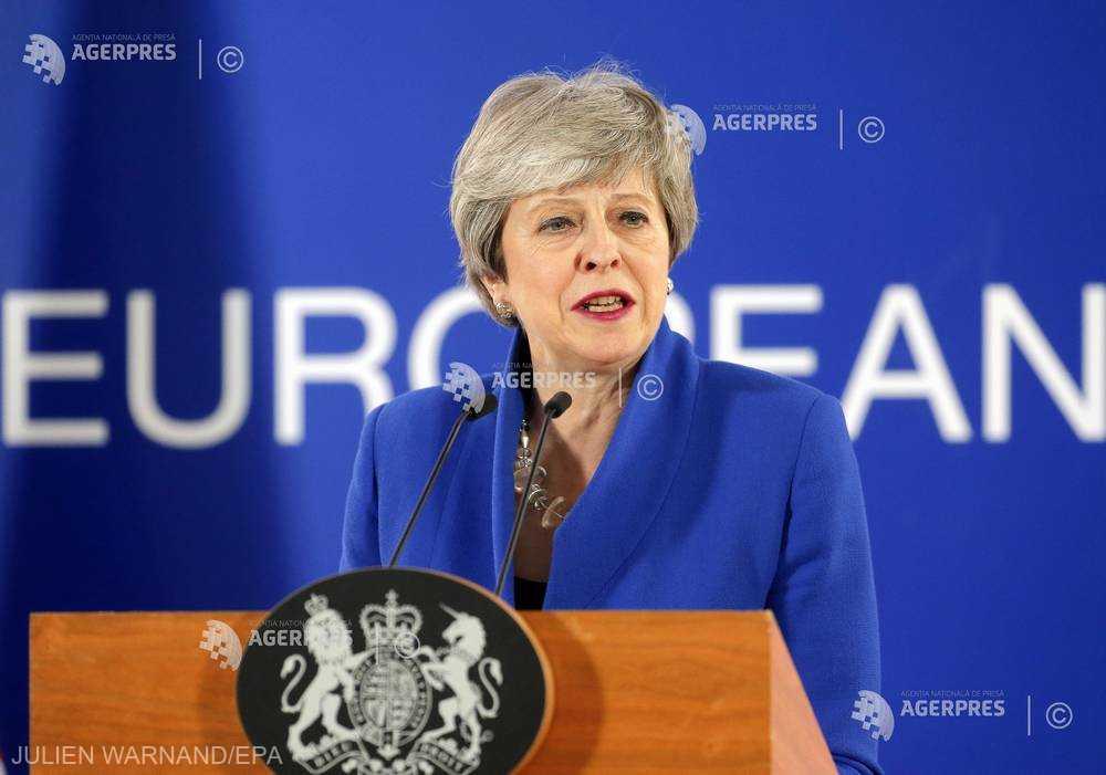 Scurgeri de informaţii privind Huawei: Premierul Theresa May l-a demis pe ministrul Apărării Gavin Williamson