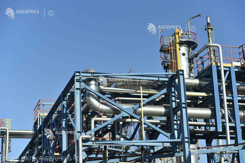 FPPG: Amendamentele aduse Legii offshore vor avea consecinţe negative pentru industria petrolieră românească