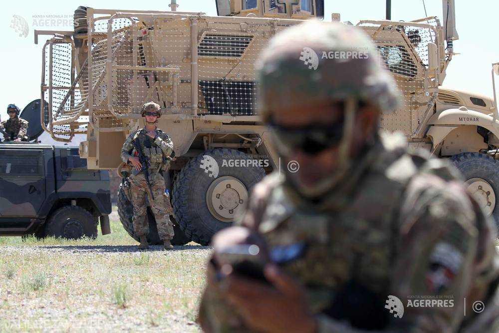 SUA: Numărul agresiunilor sexuale în armata americană a continuat să crească în 2018 (raport)
