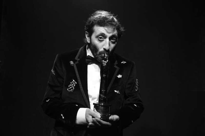 Premiile EFA 2018 - Marcello Fonte, desemnat cel mai bun actor european