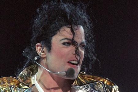 POP ROCK INTERNAȚIONAL - Michael Jackson