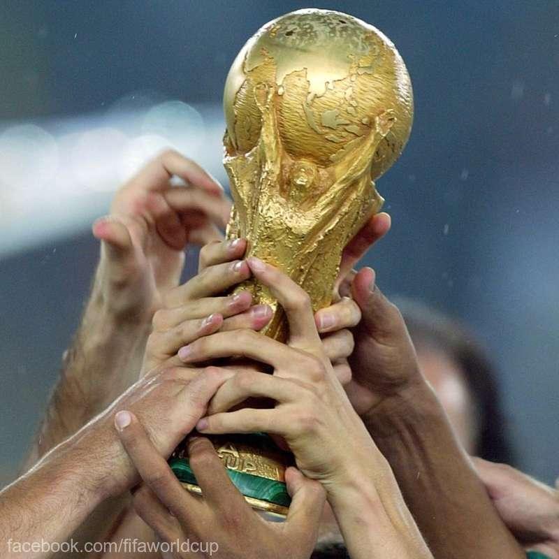 Turneul final al Cupei Mondiale de fotbal din Rusia 2018