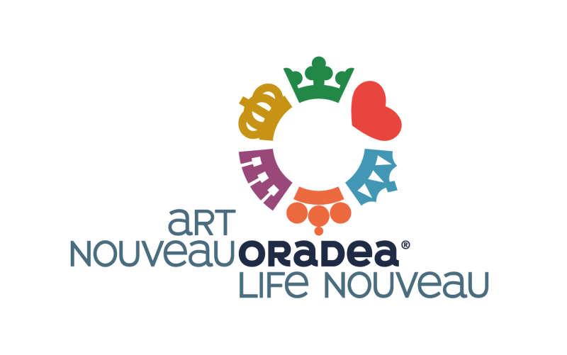 Bihor: ''Supercoroana'' este simbolul grafic al brandului Oradea, lansat de Ziua Europei