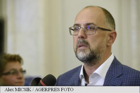 Kelemen Hunor: Este foarte important să existe o comunicare între România și Ungaria