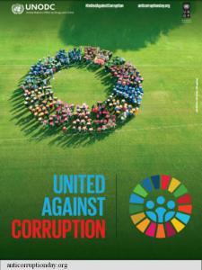Ziua internațională împotriva corupției