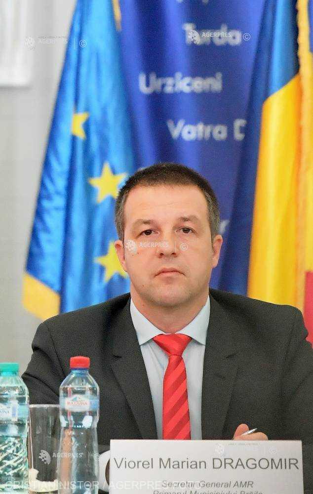 Brăila: Liberalii îi cer demisia primarului Marian Dragomir, pentru nerespectarea promisiunilor din campania electorală