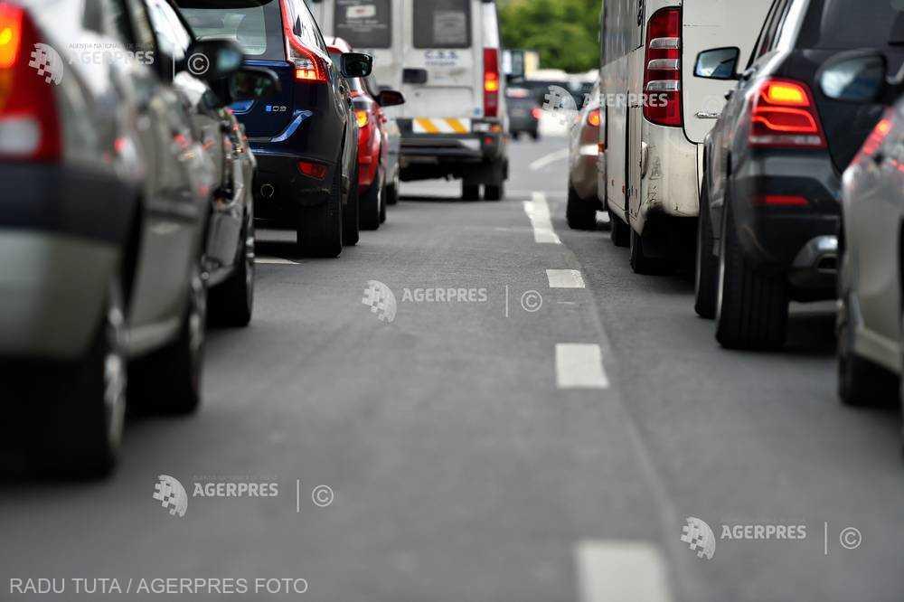 Cifra de afaceri din comerţul cu autovehicule a crescut cu 6,7% în 2018