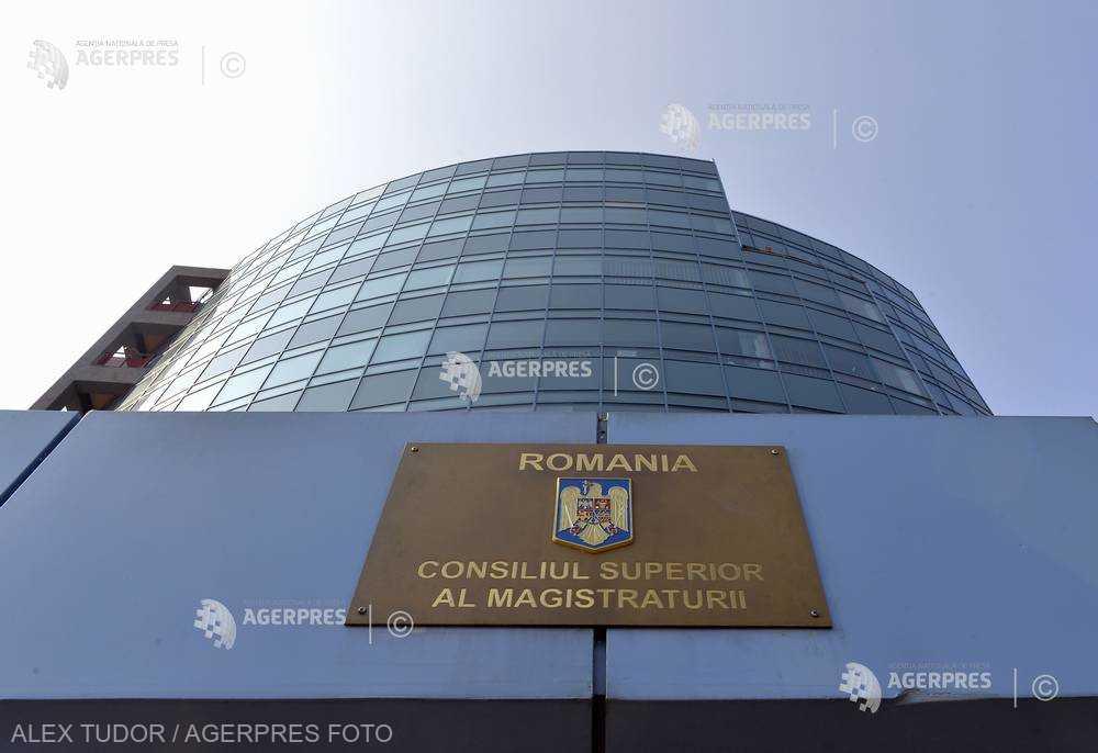 CSM organizează concurs pentru un nou şef al Secţiei speciale de anchetare a magistraţilor