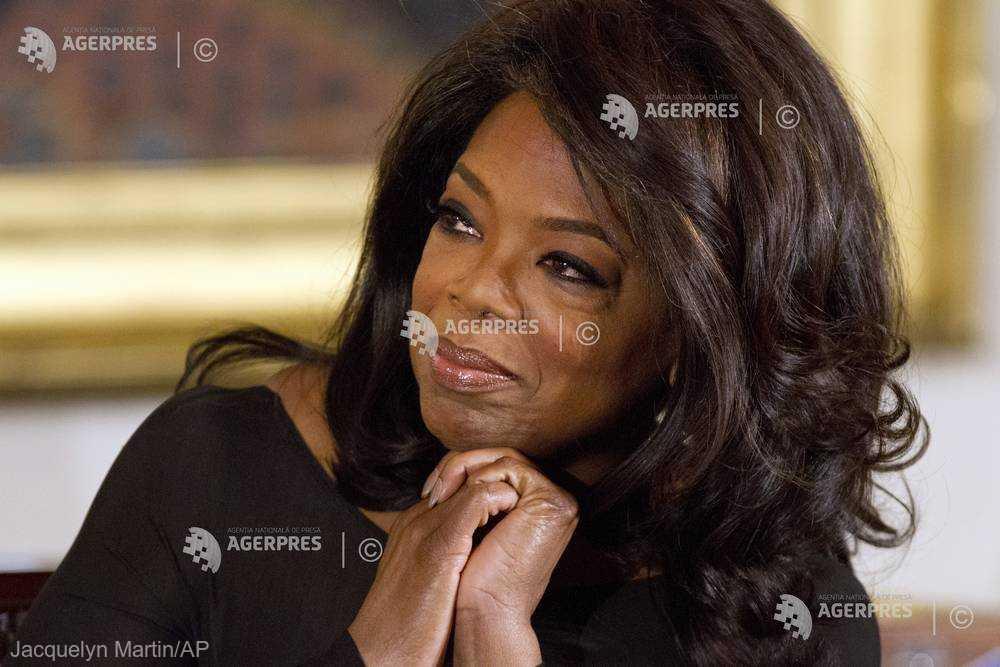 Americanii nu vor să o vadă de Oprah Winfrey în cursa pentru Casa Albă (sondaj)