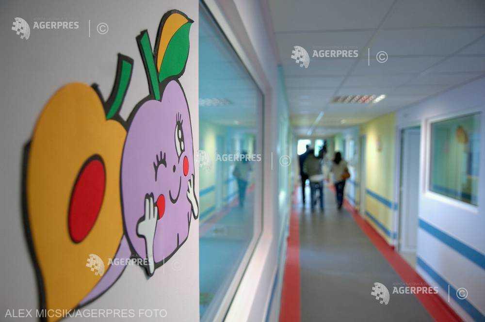 Un mediu suprasteril ar putea provoca declanşarea leucemiei la copii, ''un paradox al progresului social'' (studiu)