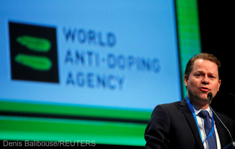 Asociaţia Organizaţiilor Naţionale Antidoping solicită AMA/WADA măsuri imediate împotriva Rusiei