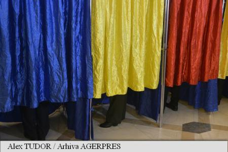 AEP: 18.874.634 de cetățeni cu drept de vot sunt înscriși în Registrul electoral