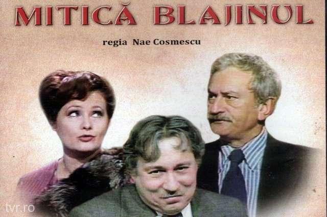 TEATRU ŞI FILME ROMÂNEŞTI: