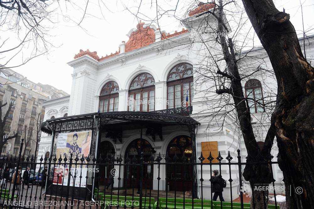 DESTINAŢII DE WEEKEND - sfârşit de săptămână în Bucureşti (evenimente culturale)