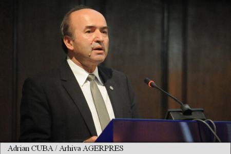 Tudorel Toader: Detașarea tuturor judecătorilor de la Ministerul Justiției încetează începând cu data de 15 iulie