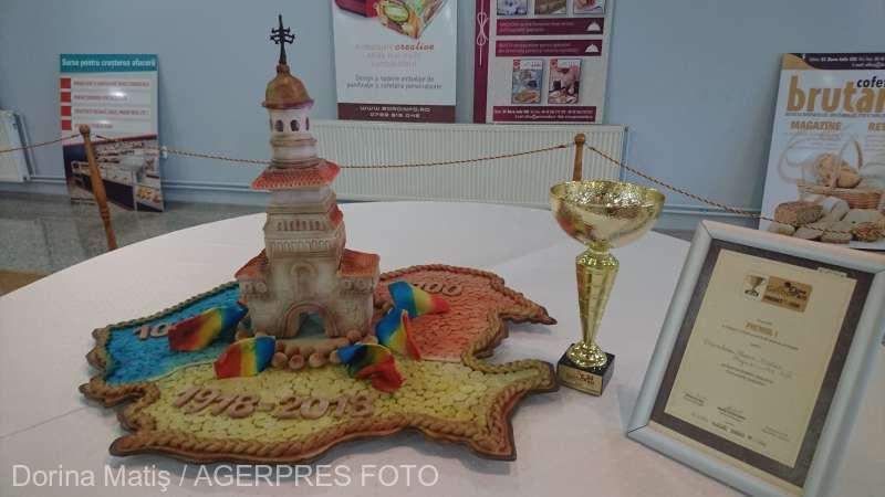 GastroPan: Centenarul Marii Uniri, tema concursului