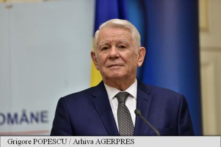 Teodor Meleșcanu: Este ilegal să se decidă fragmentarea unei țări fără negocieri cu guvernul