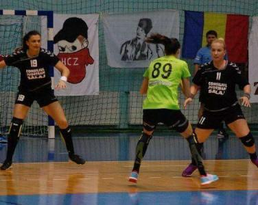 Handbal feminin: Echipe din România și Ungaria la ediția a IX-a a