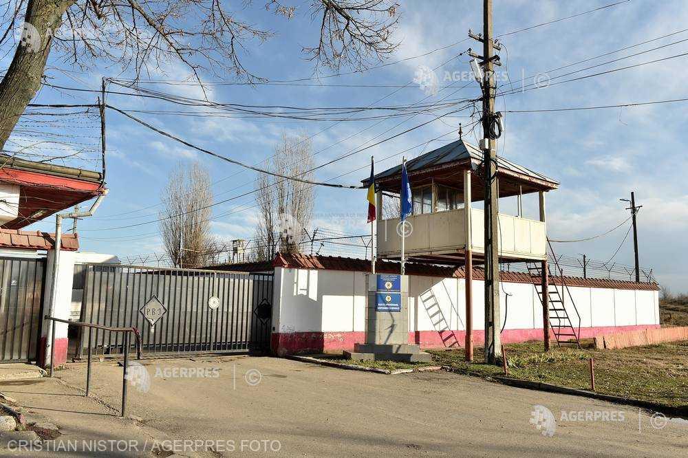 Anchetă internă la Penitenciarul Jilava în cazul decesului fostului judecător Stan Mustaţă