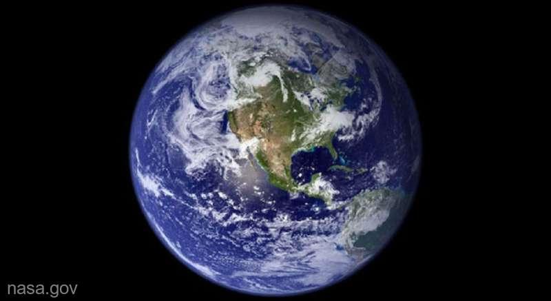 Viaţa poate influenţa viteza de rotaţie a Pământului (studiu)