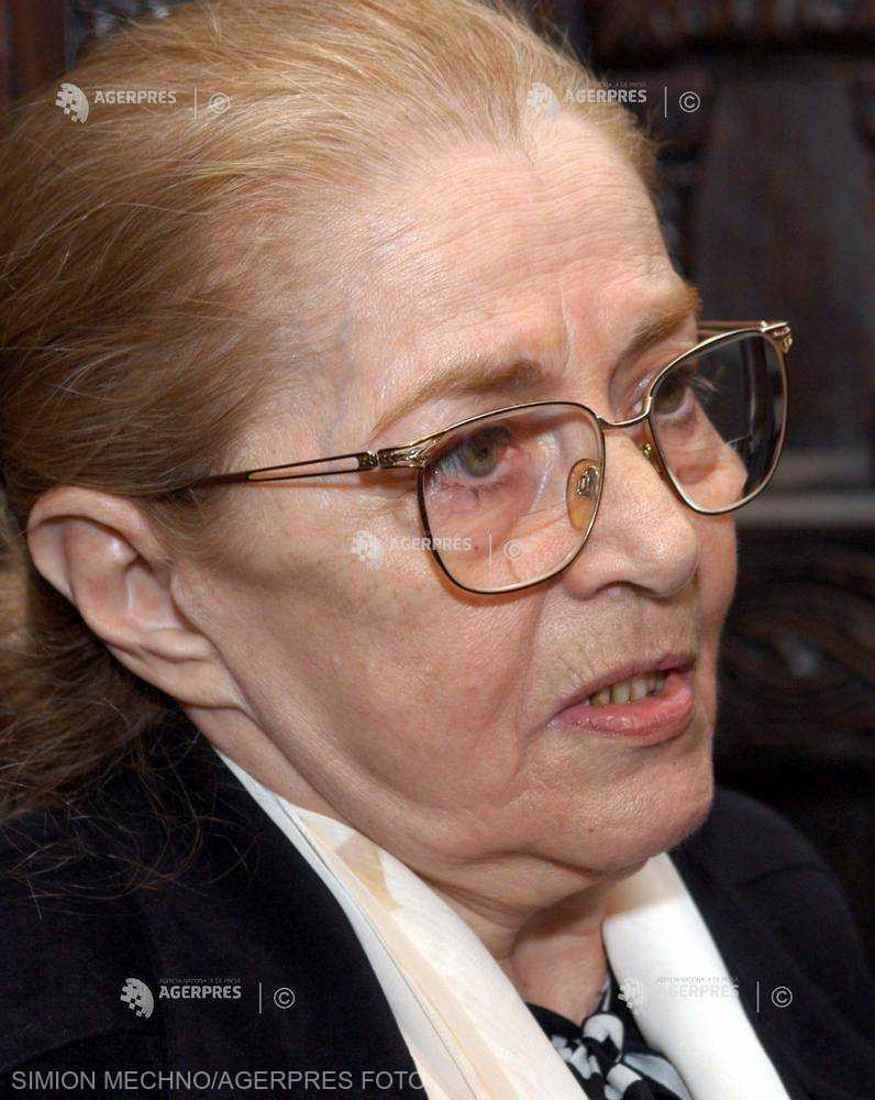 DOCUMENTAR: 85 de ani de la naşterea actriţei Margareta Pogonat
